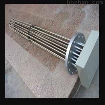 BGY4-220V/8KW防爆式电加热器