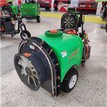 200牵引式果园喷雾机生产厂家