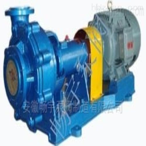 UHB砂浆泵供应