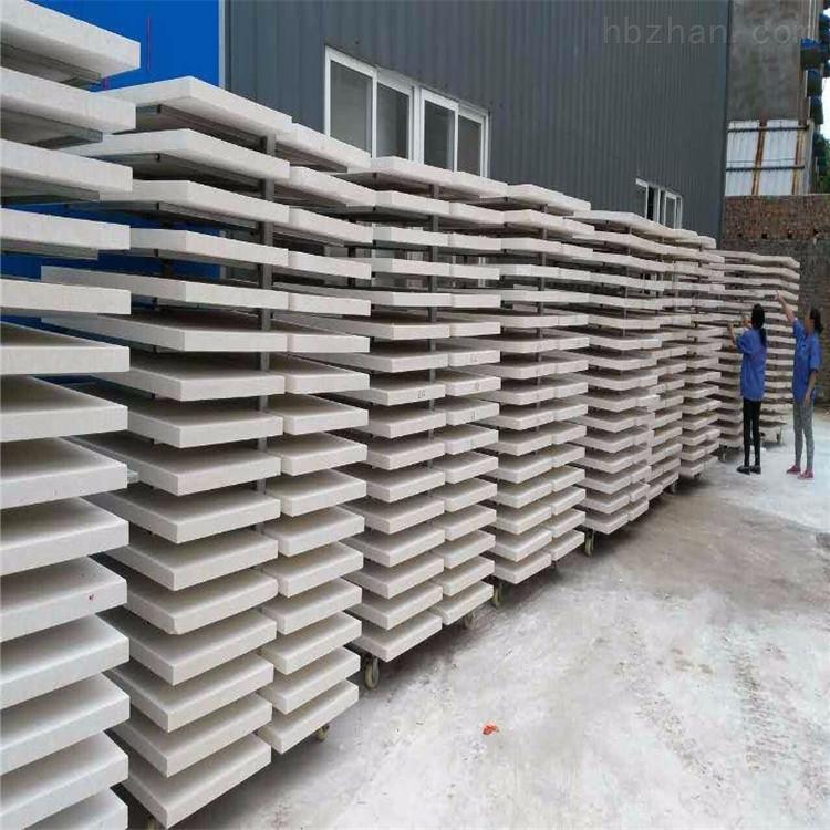 厂家生产8公分热固性硅质聚苯板