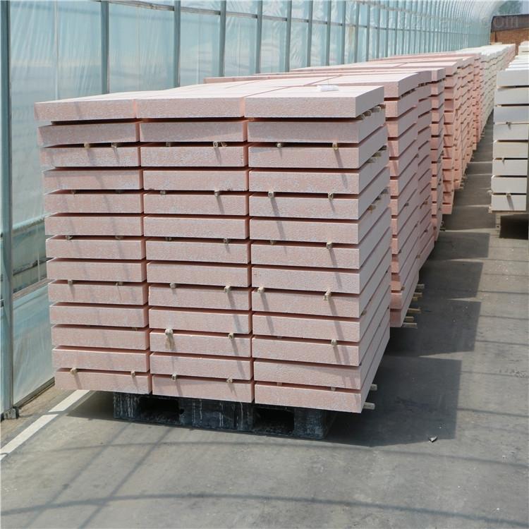 大城直销硅质聚合物外墙板