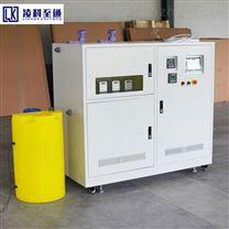 实验室污水酸碱中和设备