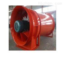 K35型矿用通风机