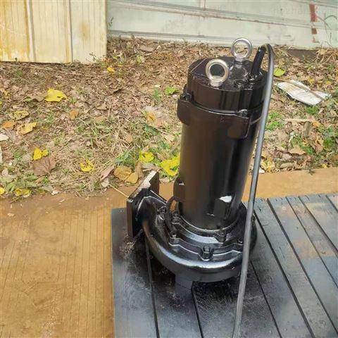 排沙排泥泵厂家直销