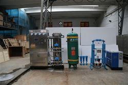 供应河南省KG氧气源臭氧发生器厂家