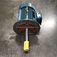 LC烘箱用長軸電機