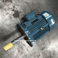 LC非標耐高溫防爆加長軸電機