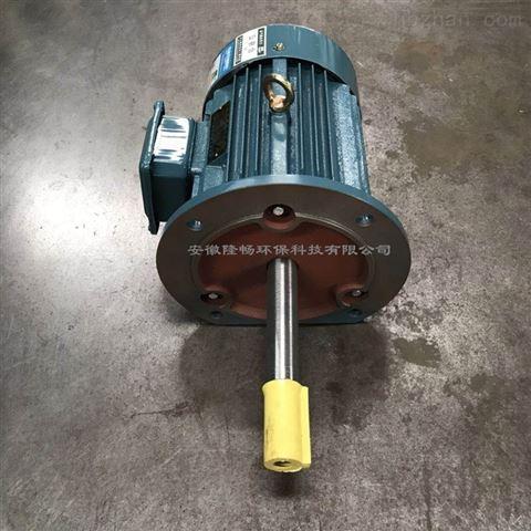 烘箱热风循环长轴电机