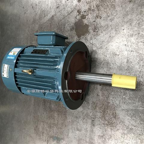 烤箱加长轴热风循环电机风机