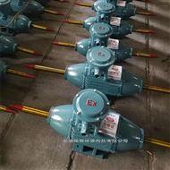 LC非标耐高温加长轴电机