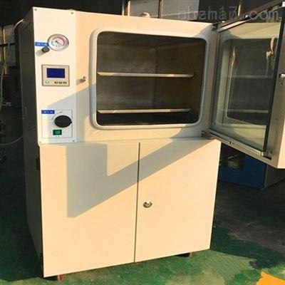 DZF-6090上海培因90L立式真空干燥箱(含泵)