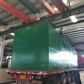 重庆一体化污水提升泵站施工方案厂家排名
