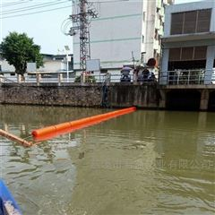 水面漂浮式拦污浮筒