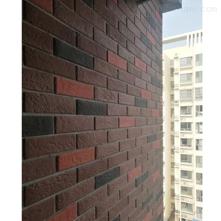 厂家供应山东软瓷外墙饰面砖
