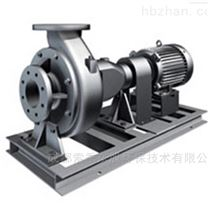 川源(中国)干井式不堵塞泵