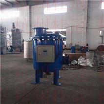 不锈钢循环水全程综合水处理器