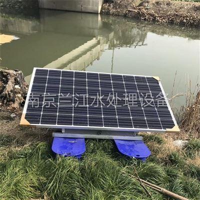 太阳能曝气机设计流程