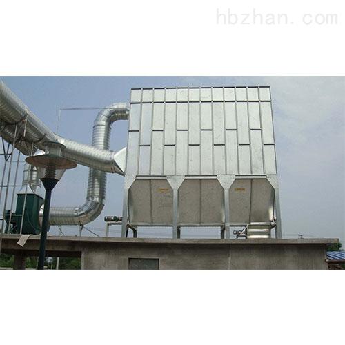 环保打磨粉尘治理设备厂家
