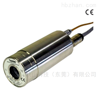 ISR6-钛日本yamari具有两色校正热图像的两色温度计