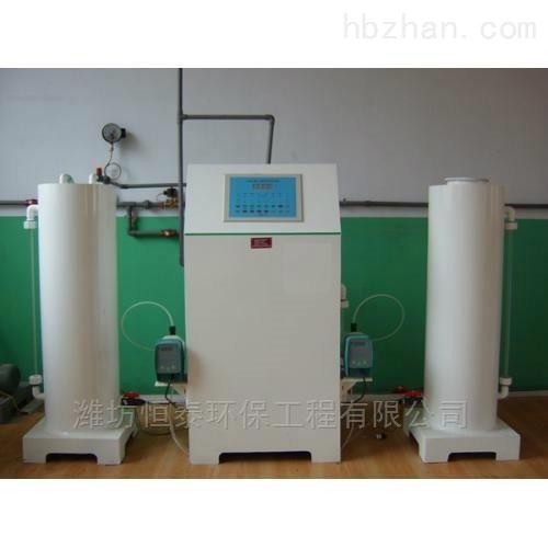 徐州市二氧化氯发生器
