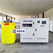 LK学校实验室废水处理设备