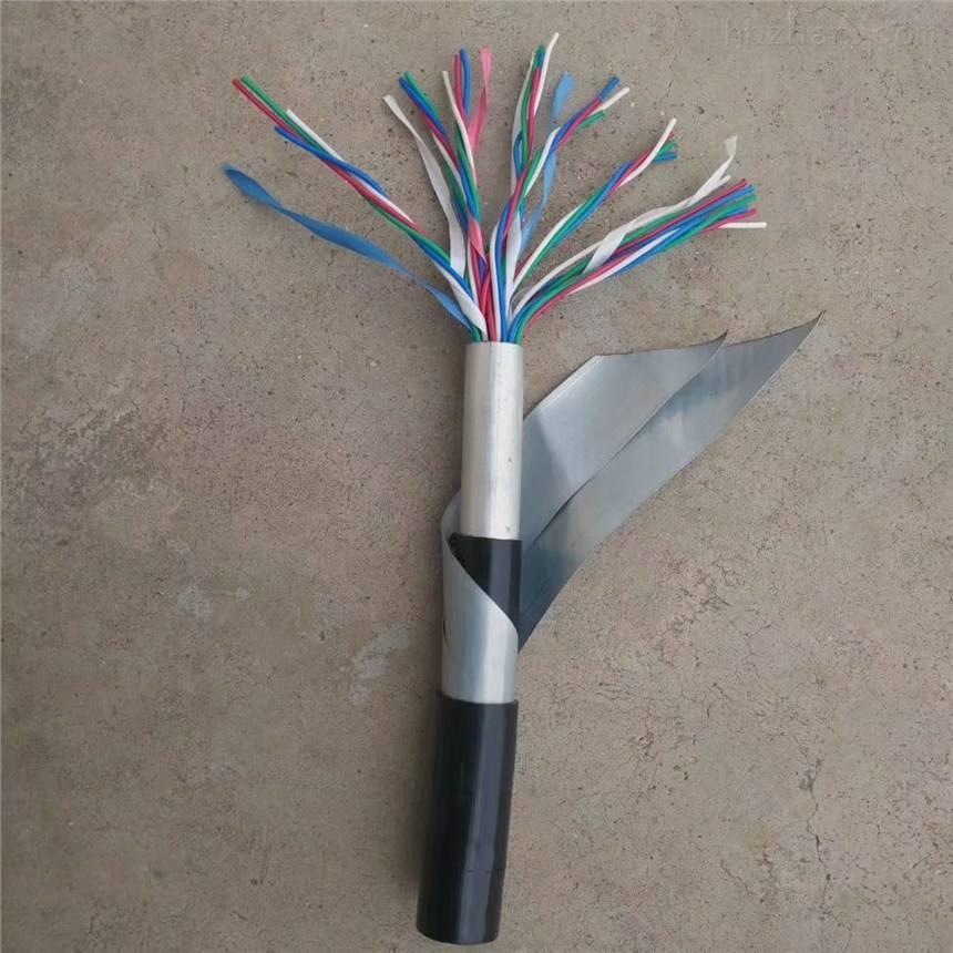 PTYV钢带铁路工程电缆