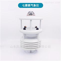 FT-WQX7微气象仪