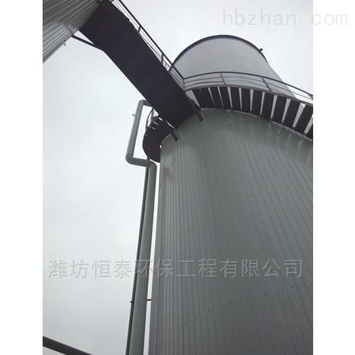 徐州市折流厌氧反应器