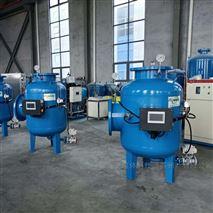 多相全程综合水处理器厂家