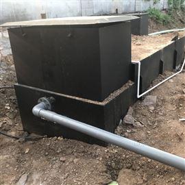 WSZ-100-500高速公路服务区收费站污水处理设备