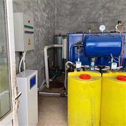 豆制品污水处理设备浙江台州