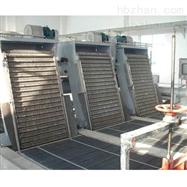 GSHP格柵除污機,回轉式耙式除污機