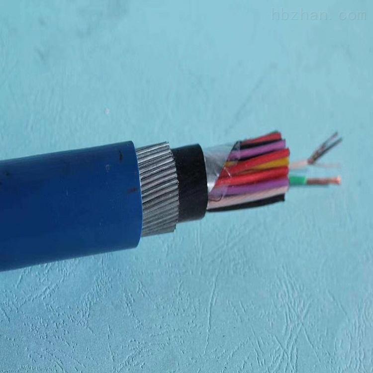 MHYV煤矿橡套电缆