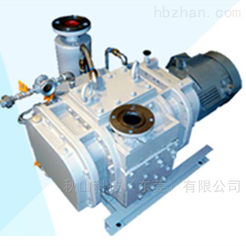 日本anlet 6段式真空泵CT6系列