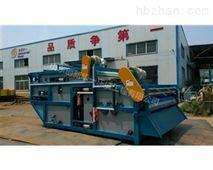 市政/印染/造纸污泥带式压滤机