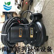 WQ70-32-15耐腐蚀高性能排污泵 功率