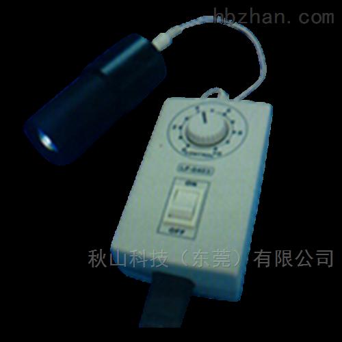 日本HAYASHI林时计便携式LED检查灯