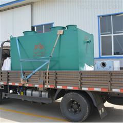 SL塑料清洗污水设备结构特点