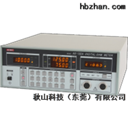 日本ae-mic高精度直流电阻检查器AE-182A