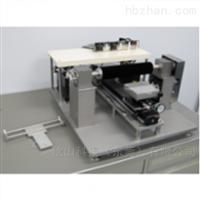 Rubing Junior MRJ-100日本ehc玻璃基板上摩擦的简单装置
