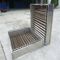 电热管风道加热器