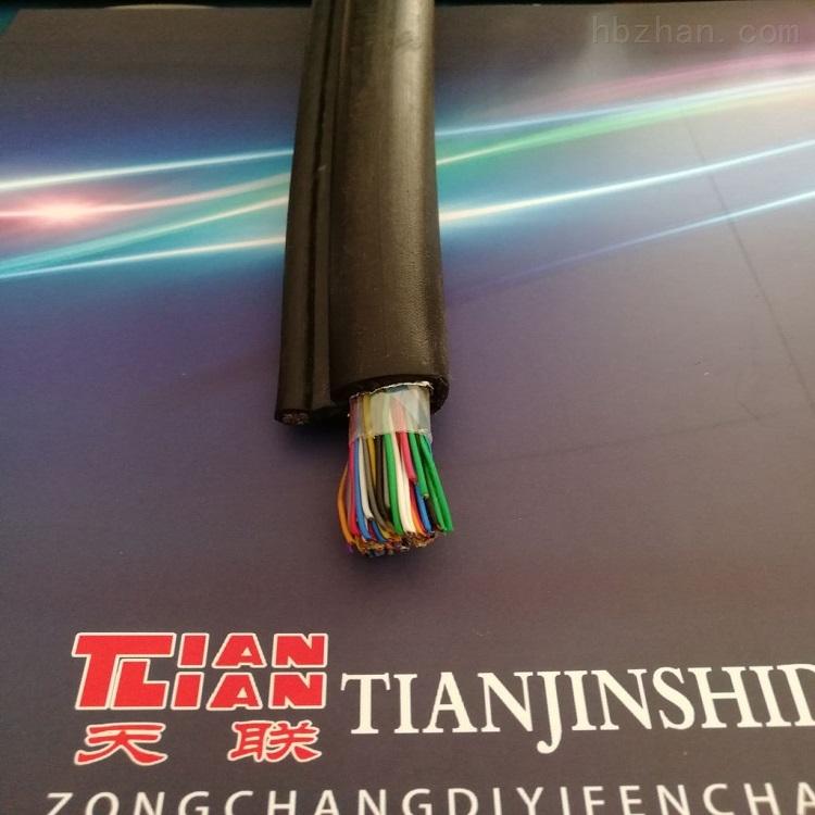 HYAC钢丝充油通信电缆