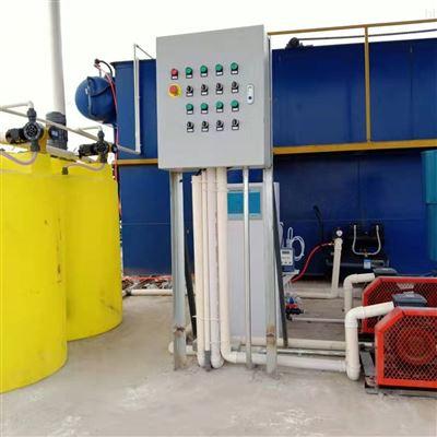 RC食品加工污水处理设备运行费用是多少