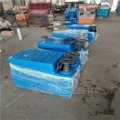 120 污水提升器 箱体