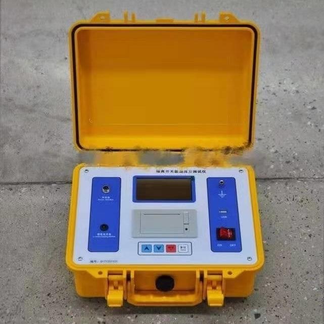 优质高压隔离开关触指压力测试仪