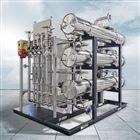 山东污水处理臭氧发生器