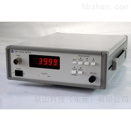 日本ads交流磁场测量的高斯计HGM3-3000P