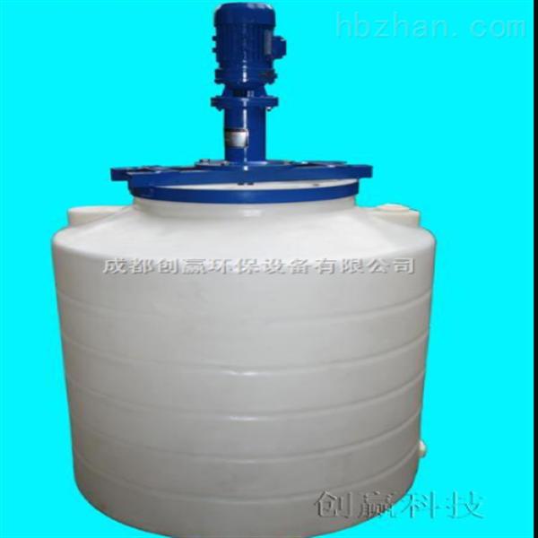 立式氨水一体化加药装置