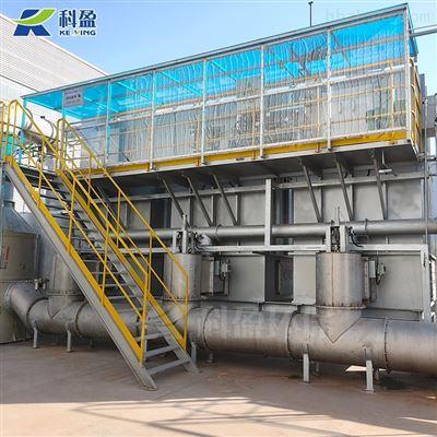 工业VOC废气热氧化炉
