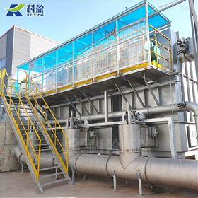 vocs废气处理环保设施